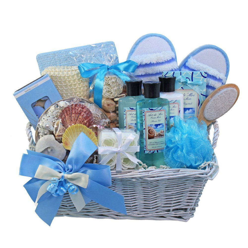 Art of Appreciation Gift Basket