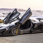 The Greatest Supercars of All Time