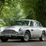 Top 30 Most Famous Movie Cars of All Time (Part 2)